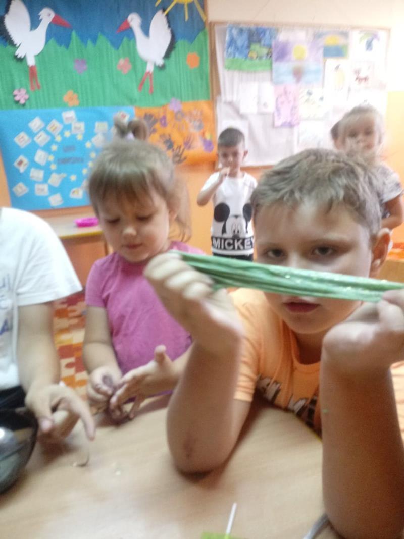 Ilustracja do informacji: Nowy rok szkolny w Szczepankowie