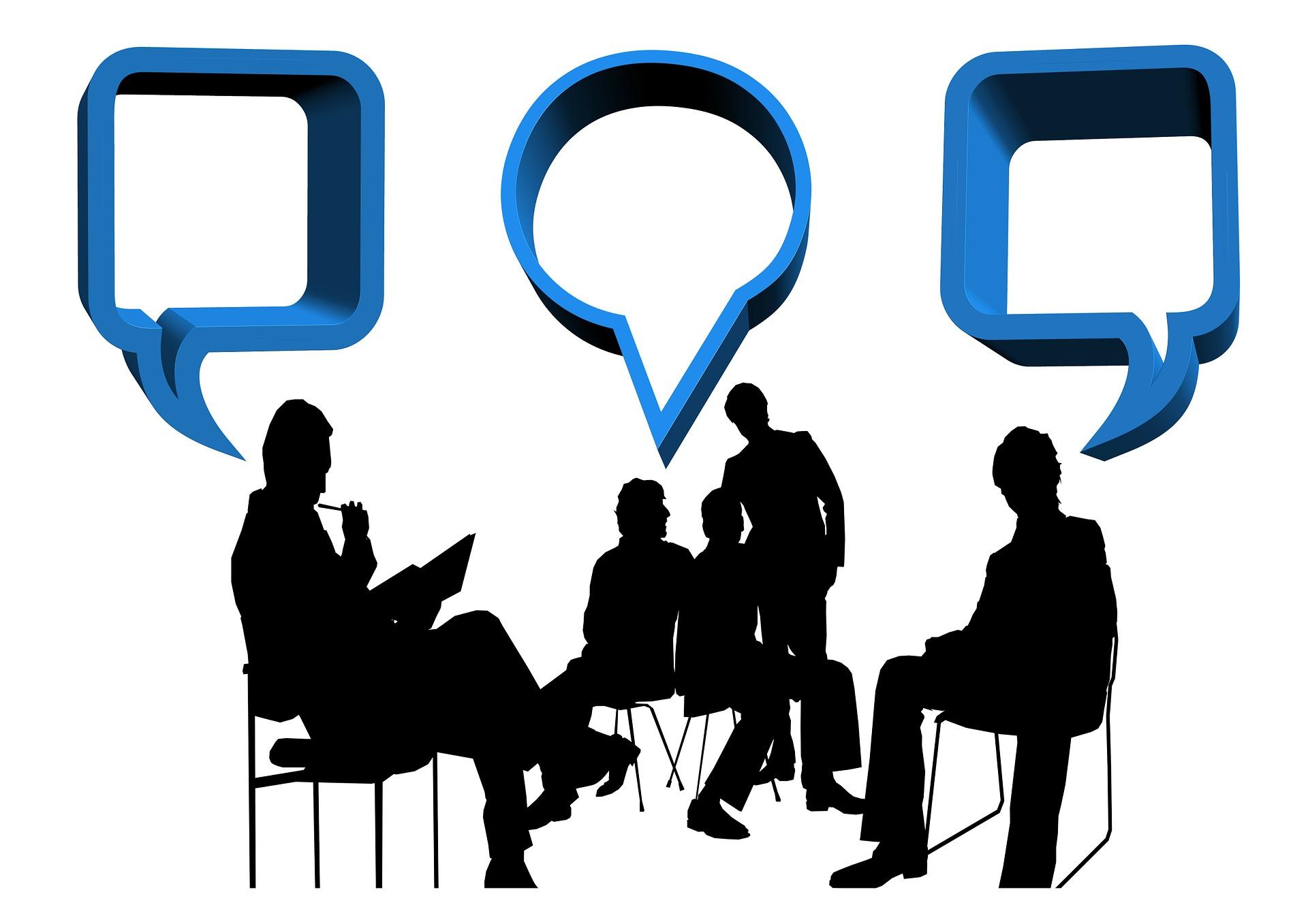 Ilustracja do informacji: Konsultacje społeczne Strategii Rozwiązywania Problemów Społecznych w Gminie Lubawa na lata 2021 – 2027