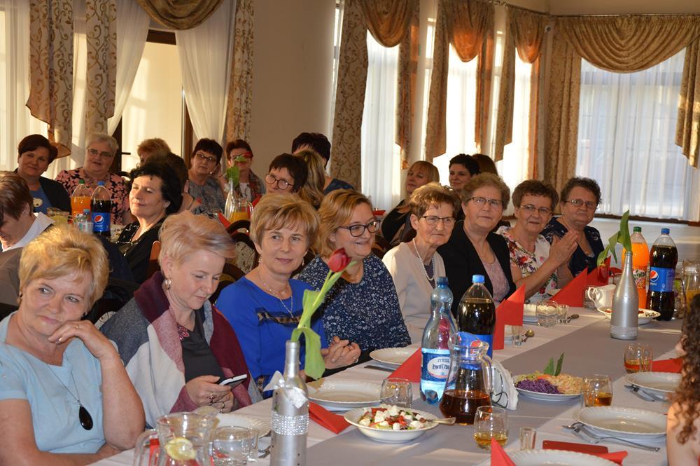 Ilustracja do informacji: II Forum Aktywnych Kobiet w Gminie Lubawa